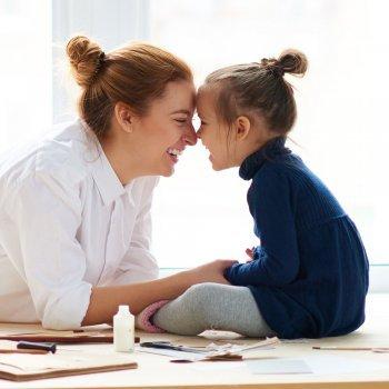 As crianças necessitam saber o que os seus pais esperam delas