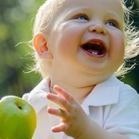 A que se deve o mau hálito nas crianças