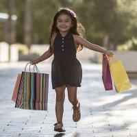 Crianças consumistas: Vítimas dos caprichos dos pais?
