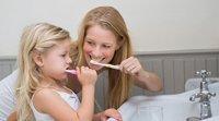 Conselhos para que as crianças cuidem do seu corpo
