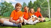 Mais exercício físico para combater a obesidade infantil