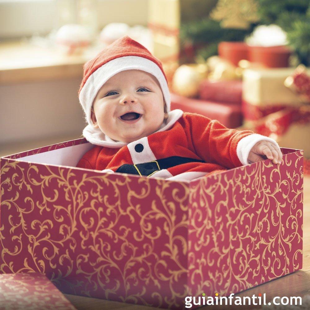 O Primeiro Natal Do Seu Bebê