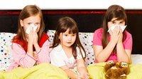 40% da população mundial é alérgica. As crianças são as mais afetadas