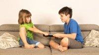 O egoísmo das crianças