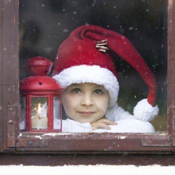 O que as crianças aprendem do Natal