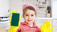 O que fazer para que as crianças organizem as suas coisas