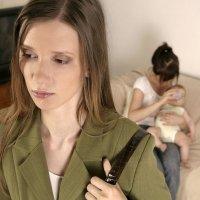 Voltar ao trabalho após a licença maternidade