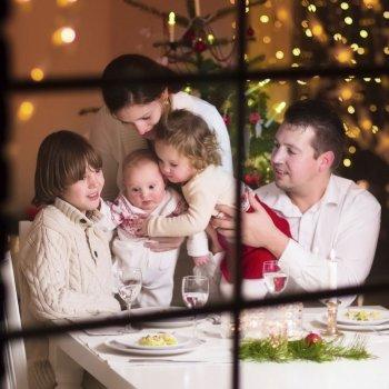 Idéias para estar em família e viver o Natal