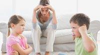 Como ensinar as crianças a esperarem a sua vez
