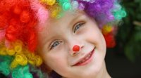 Perigos com algumas fantasias de Carnaval para as crianças