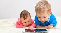 Proibição do ipad e smartphones a menores de dois anos