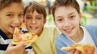 Comer fora de casa com crianças celíacas