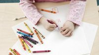 Os desenhos e a inteligência das crianças