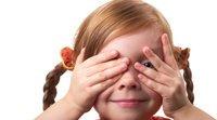 As primeiras mentiras de uma criança. O que fazer?
