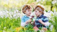 Por que se presenteiam ovos de chocolate no Domingo de Páscoa