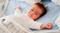 Ensine o seu bebê a dormir