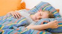 Felizes sonhos para crianças autistas