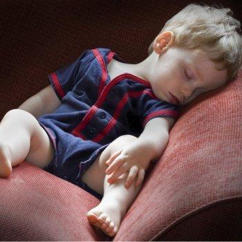 O cochilo: um prazer e uma necessidade das crianças