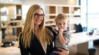 Como é difícil conciliar o papel de mãe com o trabalho