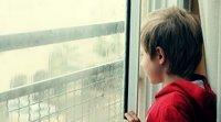 A expressão ausente das crianças autistas