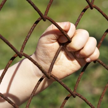 Um grito contra a escravidão infantil