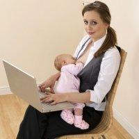 Como ir para o trabalho e continuar amamentando ao bebê