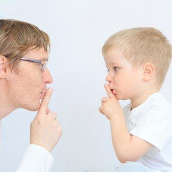 As mentiras que os pais contam aos seus filhos
