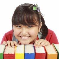 Livros: o melhor presente para as crianças