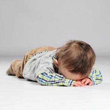 Por que não se deve deixar o bebê chorar
