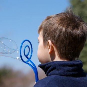 As crianças com asma podem levar uma vida normal