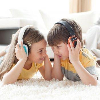 Por que as crianças devem escutar jazz