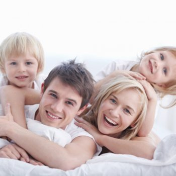 Que tipo de família você acredita que é a sua?