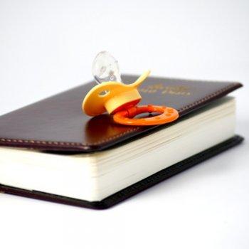 Você gostaria de fazer um diário de recordações para o seu filho?