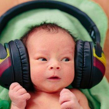 A música mais recomendada para as crianças