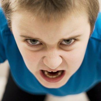 O que as crianças sentem quando se aborrecem