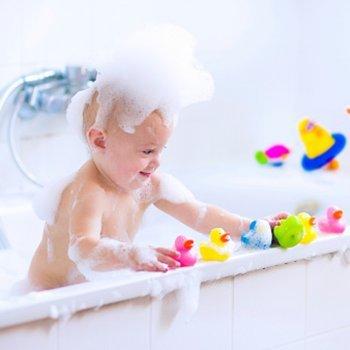 Como decorar um banheiro infantil