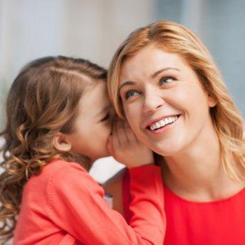 10 frases que as crianças costumam dizer aos pais