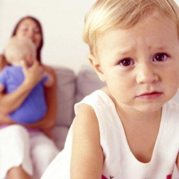 Como preparar as crianças para a chegada de um irmãozinho