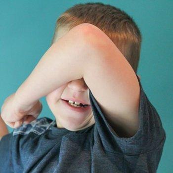 Alternativas aos medicamentos para crianças hiperativas