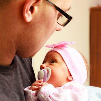 4 palavras que te ajudarão a estimular o vínculo com os seus filhos