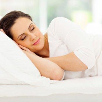 Gravidez. Qual é a melhor posição para dormir?