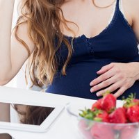 Conselhos para continuar trabalhando durante a gravidez