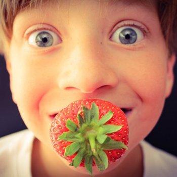 As emoções básicas das crianças: alegria, tristeza, medo, ira e repulsa