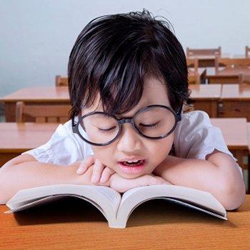 Os quatro valores fundamentais na educação das crianças