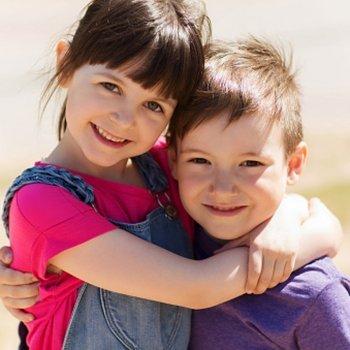Como ajudar a criança a ter empatia