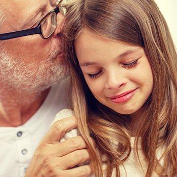 Sentimentos que os avós despertam nos seus netos