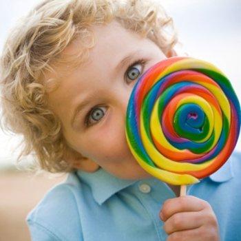 Os efeitos dos doces e balas no peso das crianças