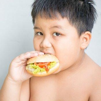 Quando realmente começa a obesidade nas crianças?