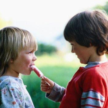 Os irmãos mais velhos são mais espertos e os menores são mais divertidos
