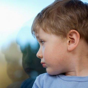 Os medos na infância